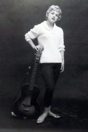 Debbie Dean, The debbie dean story, Soul free, motown, singer